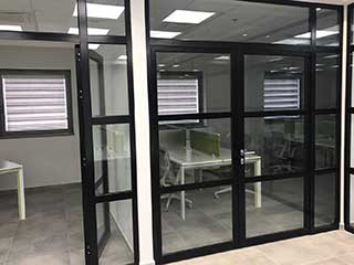 Commercial Products | Blinds & Shades Oceanside, CA