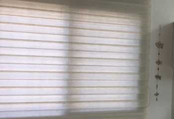 Remote Control Blinds - Encinitas