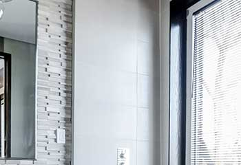 Vertical Venetian Blinds - San Marcos
